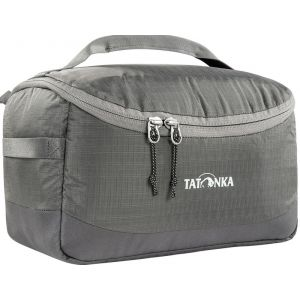 Tatonka Wash Case - Accessoire de rangement - gris Trousses de toilette