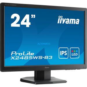 "iiyama ProLite X2485WS-B3 - Ecran LED 24"""
