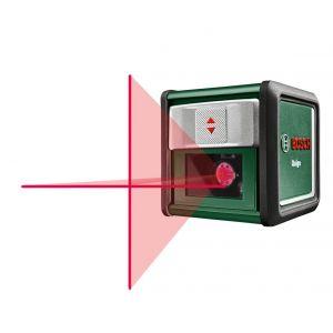 Bosch Quigo 2nde Génération - Niveau laser