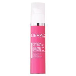 Lierac Hydra-Chrono+ - Gel crème soyeux désaltérant
