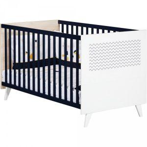 Sauthon Lit little big bed 140x70cm hello
