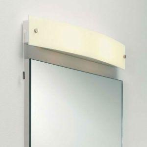 Illumina Courbe - Applique de miroir avec interrupteur