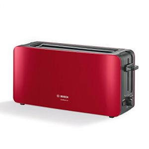 Bosch TAT6A004 - Grille-pain 1 fente