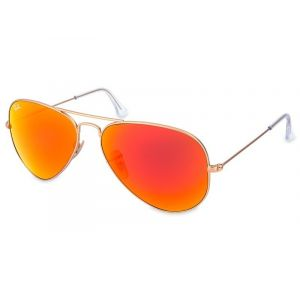 Ray-Ban Aviator Large Metal RB 3025 11 - Lunettes de soleil