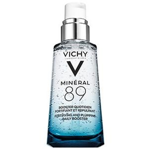 Vichy Mineral 89 - Booster quotidien fortifiant et repulpant