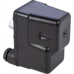 Fluxe Pressostat surpresseur GF150 - Noir
