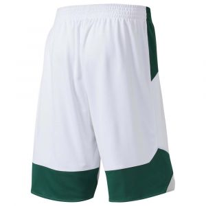 Adidas Crazy Explosive Shorts - White / Dark Green - Taille XXXL
