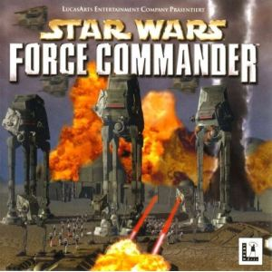 Star Wars : Force Commander [PC]