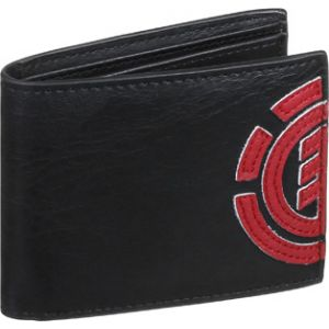 Element Portefeuilles Daily Wallet - Fire Red - One Size