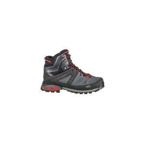 Millet High Route GTX M Urban Chic/Rouge Chaussures randonnée homme