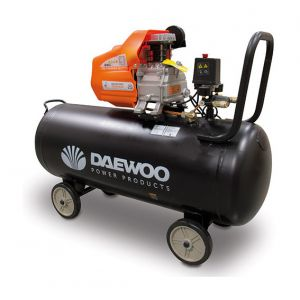 Daewoo DAC100D - Compresseur d'air 100 litres 1500W 230V