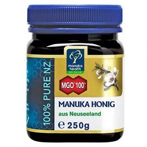 Manuka Health Miel de Manuka MGO100 +
