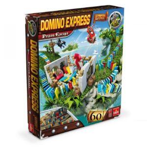 Goliath Domino Express Pirate : Prison Escape