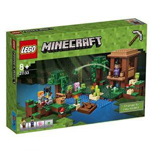 Lego 21133 - Minecraft : La cabane de la sorcière