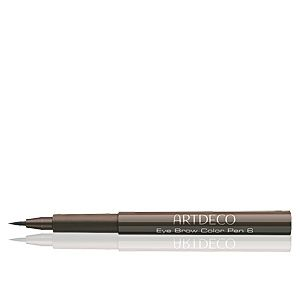 Artdeco Eye Brow Color Pen 6 - Medium Brown