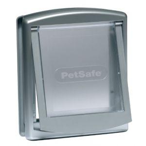 PetSafe 737SGIFD - Chatière avec abattant à fermeture magnétique