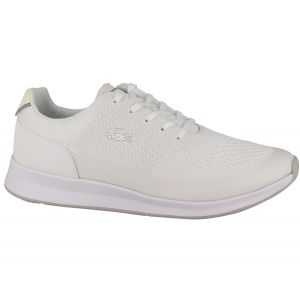 2542be2a79 Lacoste Chaumont Blanche Baskets/Rétro-Running/Baskets/Tennis Femme