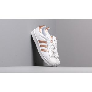 Adidas Baskets basses Superstar W Blanc Originals