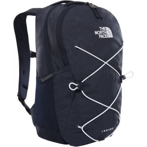 The North Face Jester Sac À Dos, aviator navy light heather/TNF white Sacs à dos loisir & école