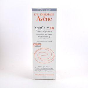 Avène XeraCalm A.D - Crème relipidante