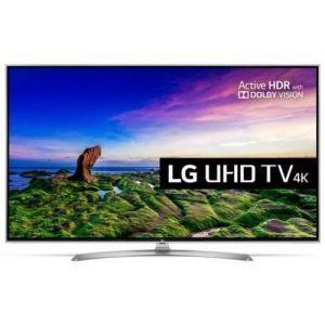 LG 55UJ701V - Téléviseur LED 106 cm 4K UHD
