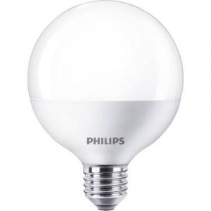 Philips Ampoule LED unicolore 230 V E27 9.5 W = 60 W blanc c