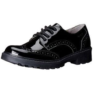 Geox J Casey G - Chaussures - Fille - Noir(BLACKC9999) - 31 EU