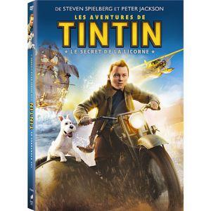 Les Aventures de Tintin : Le Secret de la Licorne - Le Film