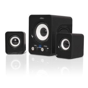 Advance SoundPhonic SP-U803 - Enceintes 2.1 USB