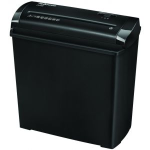 Fellowes Destructeur Coupe Droite Powershred P-25S