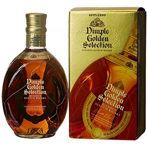 Dimple Golden selection 40