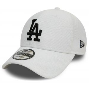 New era A Diamond Era 9forty Losdod Whiblk Casquette Mixte Adulte, Blanc, Taille Unique