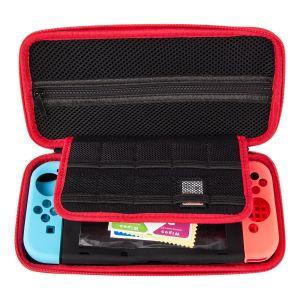 Xcellent Global Pochette De Transport Coque Rigide Poche De Cartouches De Jeu Pour Nintendo Switch