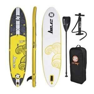 ZRay Stand Up Paddle X2 10 (330x76x15cm) Nouveau look !