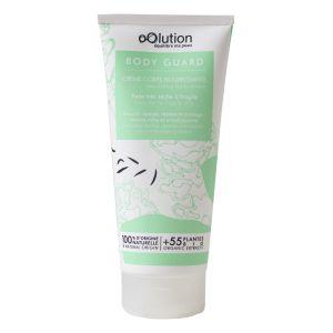 Oolution Body Guard - Crème corps nourrissante 200 ml