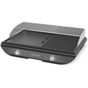 Plancha grill QPL570 riviera&bar® 2300 W