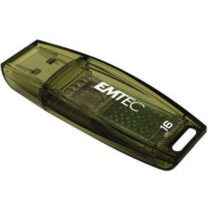 Emtec ECMMD16GC410 - Clé USB 2.0 C410 Color Mix 16 Go