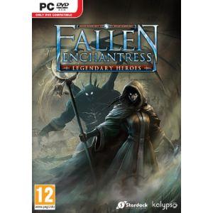 Fallen Enchantress : Legendary Heroes [PC]