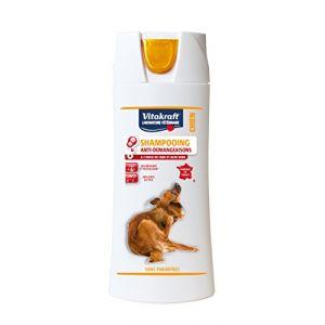 Vitakraft Shampooing Anti-Démangeaison pour chien 250 ml