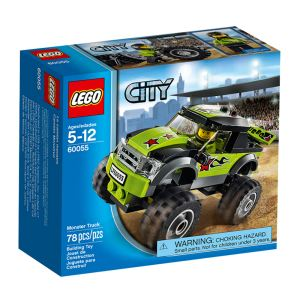 Lego 60055 - City : Monster Truck
