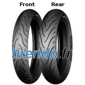 Michelin 90/90-18 57P TL/TT Pilot Street Rear RF M/C