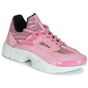 Kenzo Chaussures SONIC rose - Taille 37,38,39,40,41