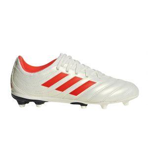 Adidas Chaussures de foot enfant COPA 19.3 FG J SCARPINI BIANCHI blanc - Taille 36,38,32,33,34,35,36 2/3,37 1/3,38 2/3