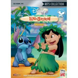 Lilo et Stitch : Ouragan sur Hawaï [PC]