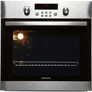 Samsung NV66F2733BS - Four pyrolyse