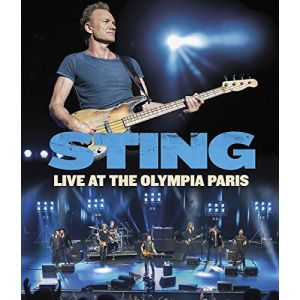 Sting : Live at the Olympia Paris