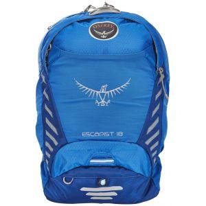 Osprey Escapist 18 Indigo Blue Sacs à dos 20 litres