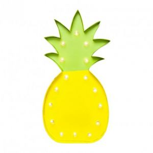 Kare Design Applique murale Ananas