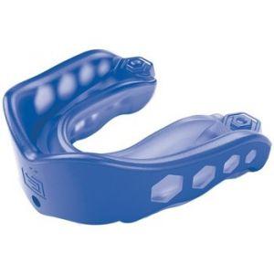 Shock doctor Accessoire sport Protège dents Gel Max sans strap Bleu Autres - Taille Unique