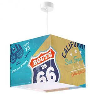 Dalber 45772 - Suspension Route 66
